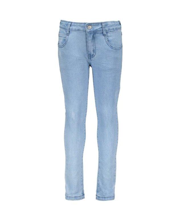 B.Nosy Boys denim pants with elasticated waistband Y102-6630