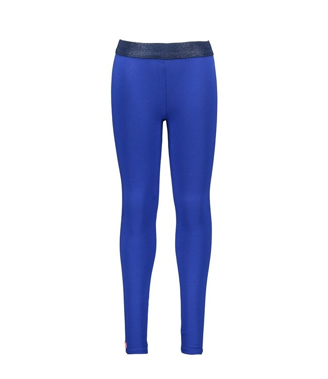 B.Nosy Girls plain legging Cobalt blue Y102-5540