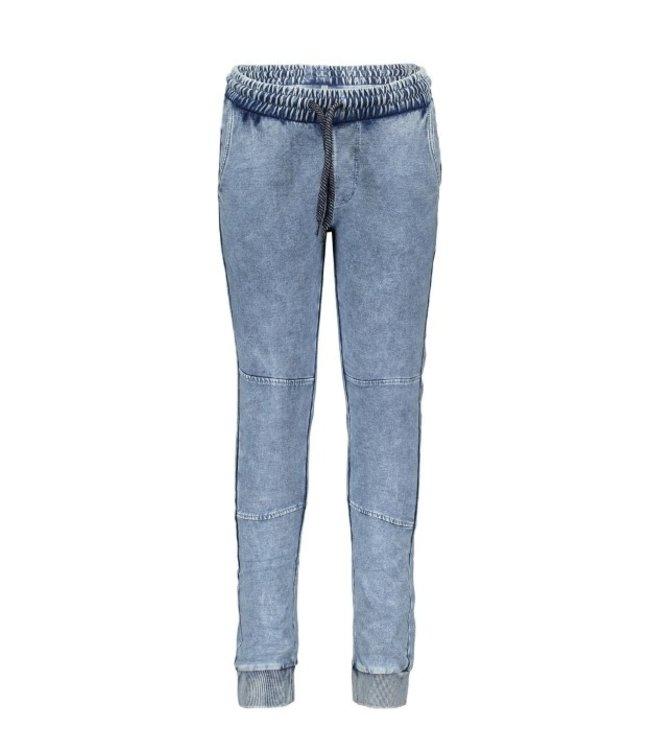 B.Nosy Boys denim look sweat pants Y102-6615