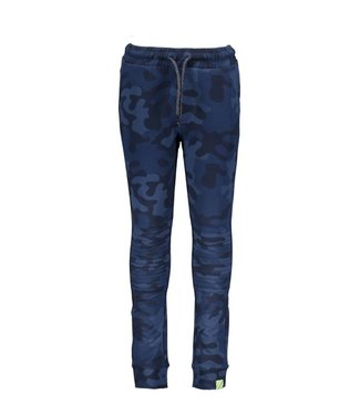 B.Nosy Boys aop camo sweat pants Y102-6612
