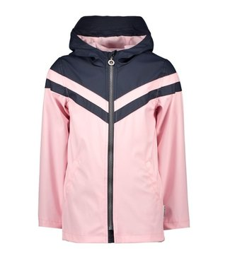 B.Nosy Girls parka with contrast parts Y102-5210