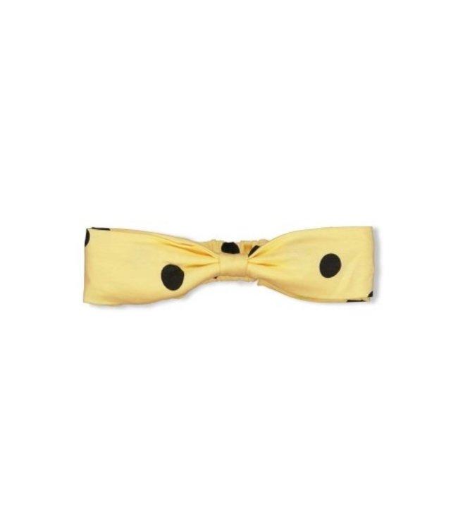 Jubel jubel Haarband AOP - Tutti Frutti geel 93100053