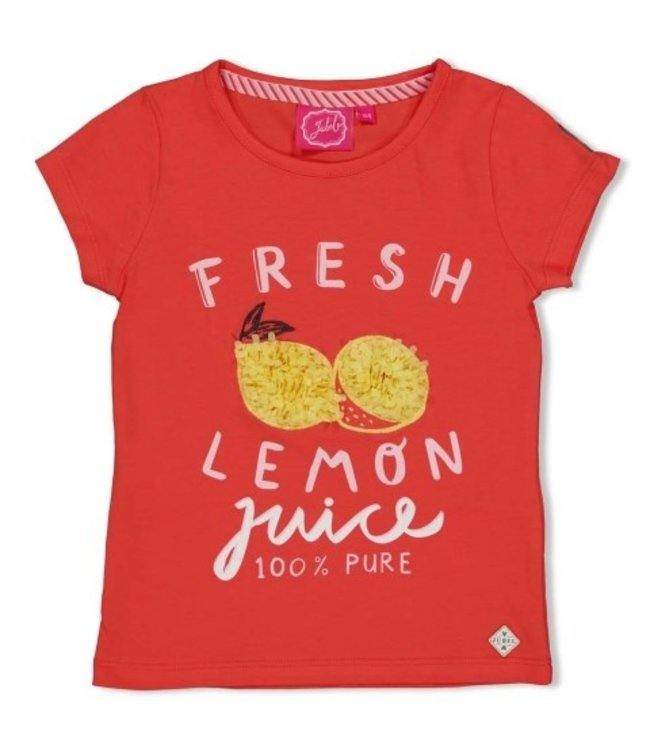Jubel Jubel T-shirt Fresh - Tutti Frutti 91700300