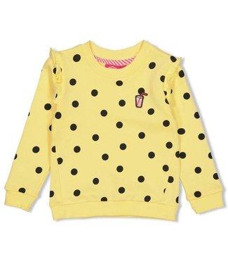 Jubel Jubel Sweater AOP - Tutti Frutti 91600276