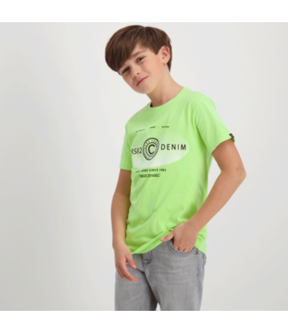Cars Jeans Cars Jeans boys shirt wander yellow 3089430