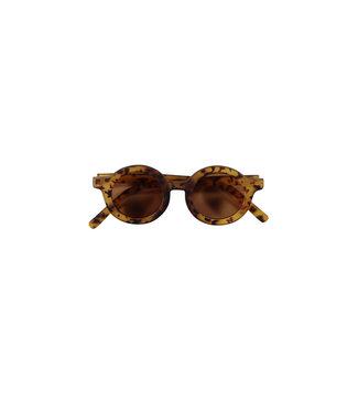 Like Flo Flo girls sunglasses F102-5910 panter