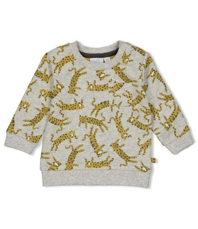 Feetje Sweater - Go  Wild 51601710