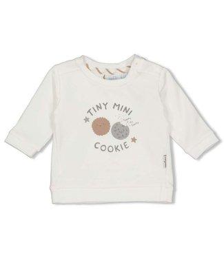 Feetje Sweater - Mini Cookie 51601666