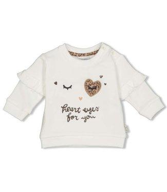 Feetje Sweater - Panther Cutie 51601706