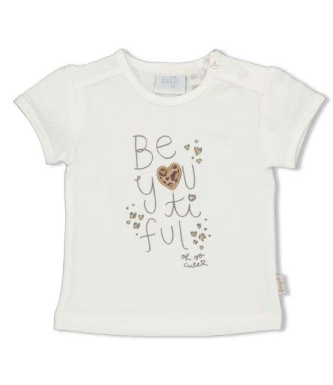 Feetje T-shirt - Panther Cutie 51700651