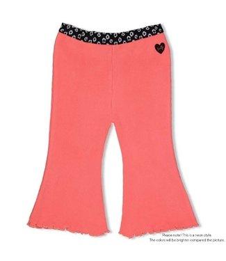 Feetje Flare pants - Leopard Love 52201627