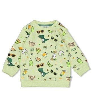 Feetje Sweater AOP - Snacktime 51601712