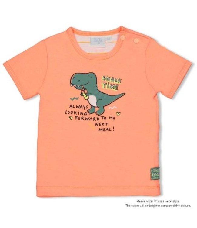 Feetje T-shirt - Snacktime 51700660