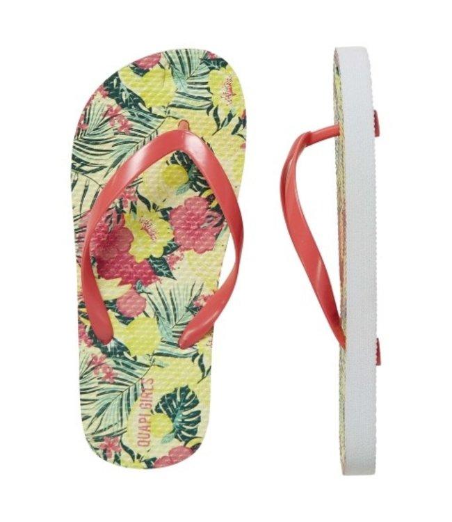 Quapi Quapi slippers Flox Multicolor s210