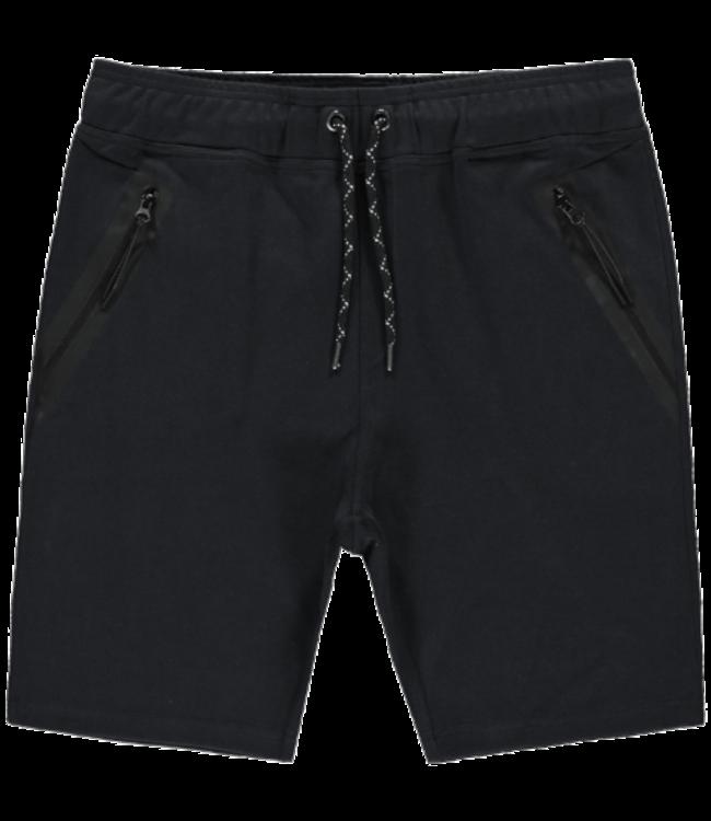 Cars Jeans Cars Jeans short black Braga 3059501
