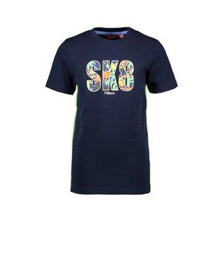 Tygo & Vito T&v T-shirt SK8 X103-6458