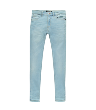 Cars Jeans Cars Jeans Boys Jeans Burgo Jog denim Bleached used 3242875