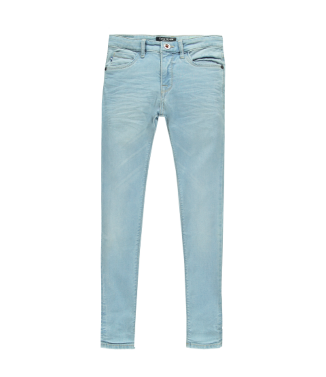 Cars Jeans Cars Jeans Boys Jeans Burgo Jog denim Bleached used 3242875