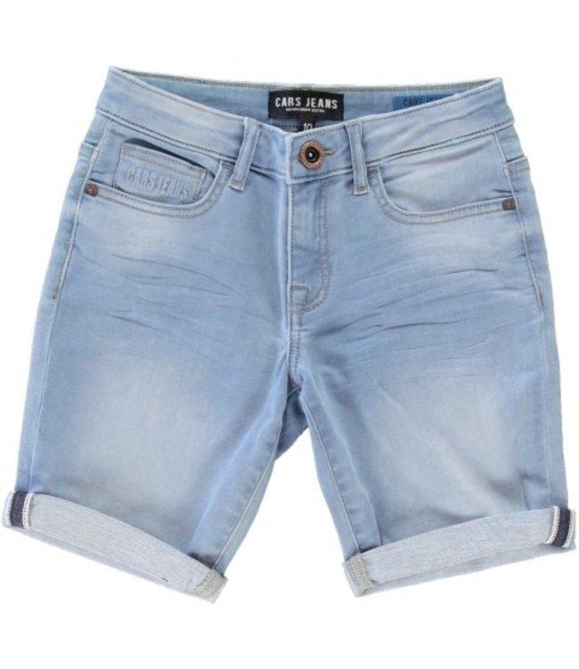 Cars Jeans Cars Jeans Boys short Seatle Bleached used 3119375