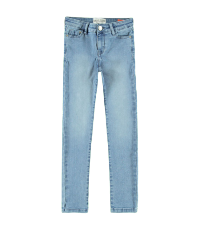 Cars Jeans Cars Jeans Girls jeans Eliza Denim bleached used 2552875