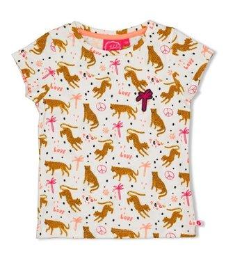 Jubel T-shirt AOP - Whoopsie Daisy