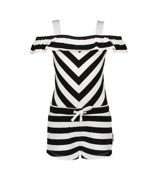 B.Nosy Girls jersey jumpsuit Y103-5661