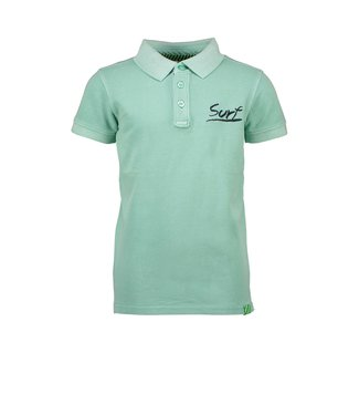 B.Nosy Boys polo with embro on chest Y103-6442