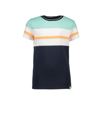 B.Nosy Boys t-shirt with c&s stripes Y103-6444