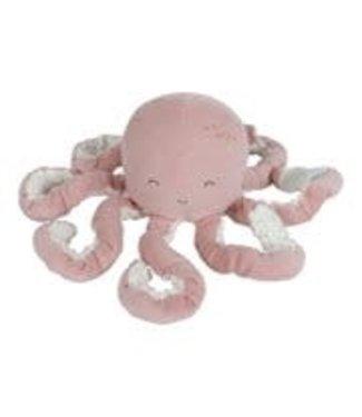 Little Dutch Little Dutch Knuffel Octopus Ocean Pink LD4803