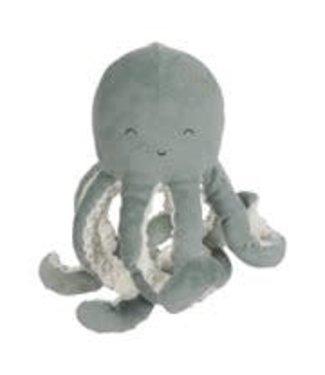 Little Dutch Little Dutch Knuffel Octopus Ocean mint LD4805
