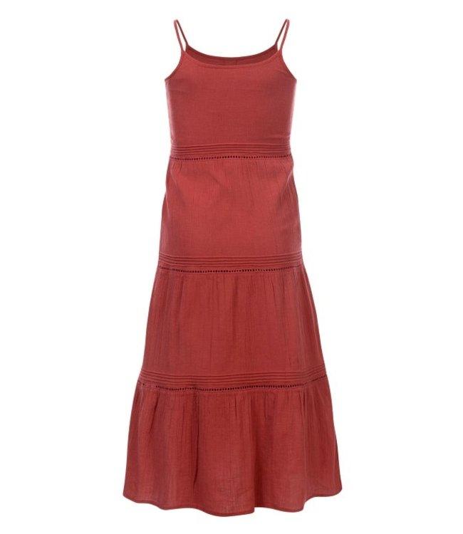 LOOXS 10Sixteen Long Dress SAVANNE 2111-5806-40