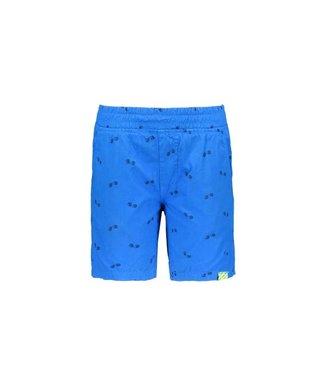 B.Nosy Boys ao poplin shorts blue  Y104-6650 512