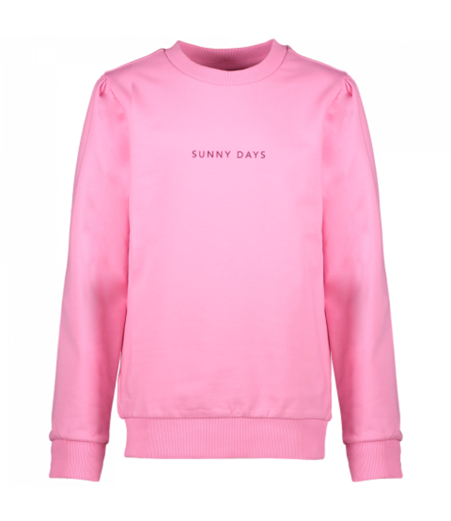 Cars Jeans Cars Jeans Girls sweater scarlet soft pink 3529368