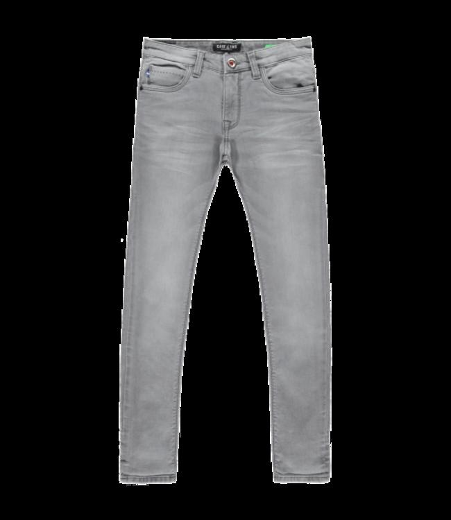 Cars Jeans Cars Jeans Boys Jeans Burgo Jog denim grey used 3242813