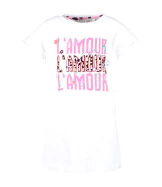 Cars Jeans Cars Jeans Girls shirt Charia white 3459323