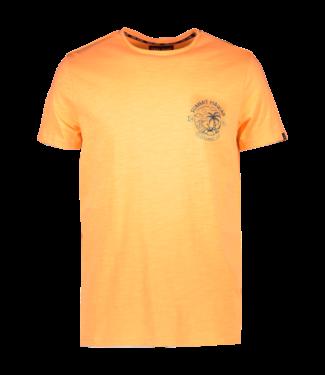 Cars Jeans Cars Jeans boys shirt Ontario orange 3869332