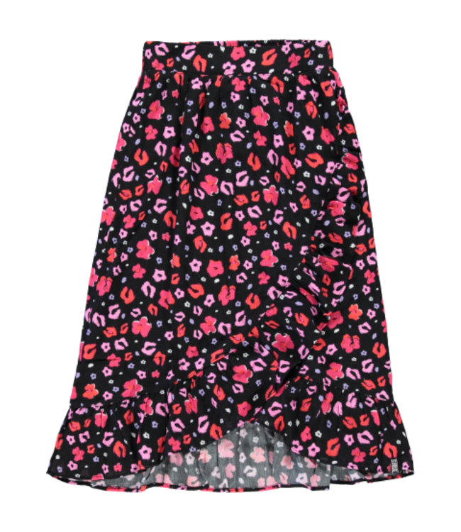 Cars Jeans Cars Jeans Girls skirt Coco black 3219401