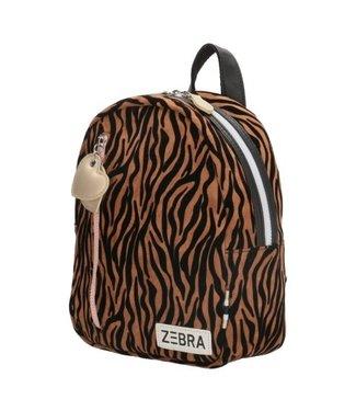 Zebra Zebra rugzak Zebra brown (s) 826601