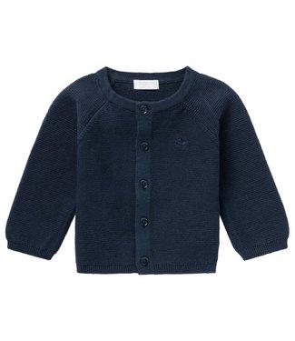 Noppies Noppies U Cardigan knit Naga p555 navy