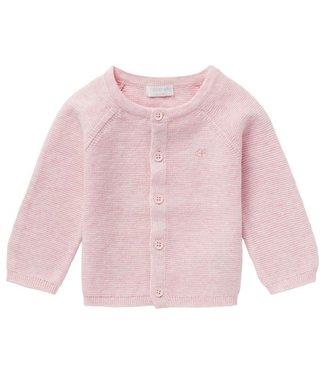 Noppies Noppies U Cardigan knit Naga light rose p799