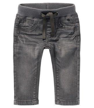 Noppies Noppies B Regular fit Pants Navoi p119 grey denim