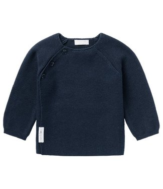 Noppies Noppies U Cardigan Knit ls Pino navy c166