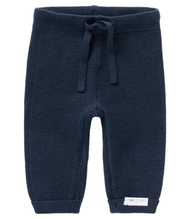 Noppies Noppies U pants Knit Reg Grover navy c166