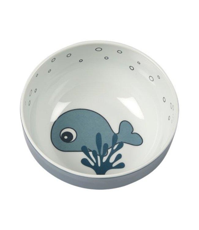 Done by Dear Done by Dear Yummy mini bowl sea friends blue 1809522