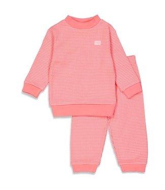 Feetje Feetje pyjama Roze SUMMER SPECIAL  305.533