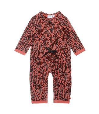 Feetje Feetje Zebra pakje brique 508.00058
