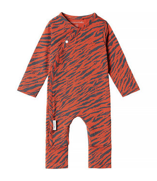 Noppies Limited playsuit spicy ginger