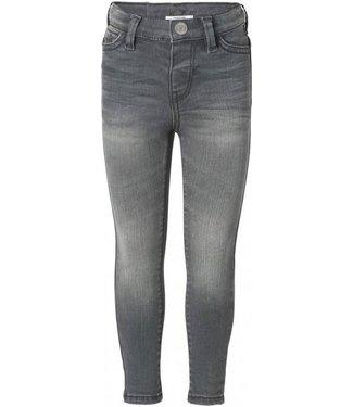 Noppies Noppies toddler Boys jeans Nantua grey