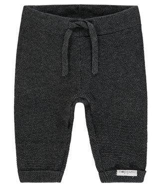 Noppies Noppies NOS pants knit dark grey