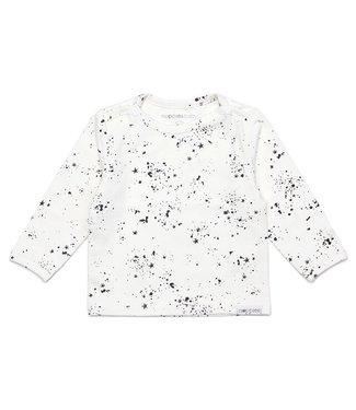 Noppies NOS U shirt Gale snow white
